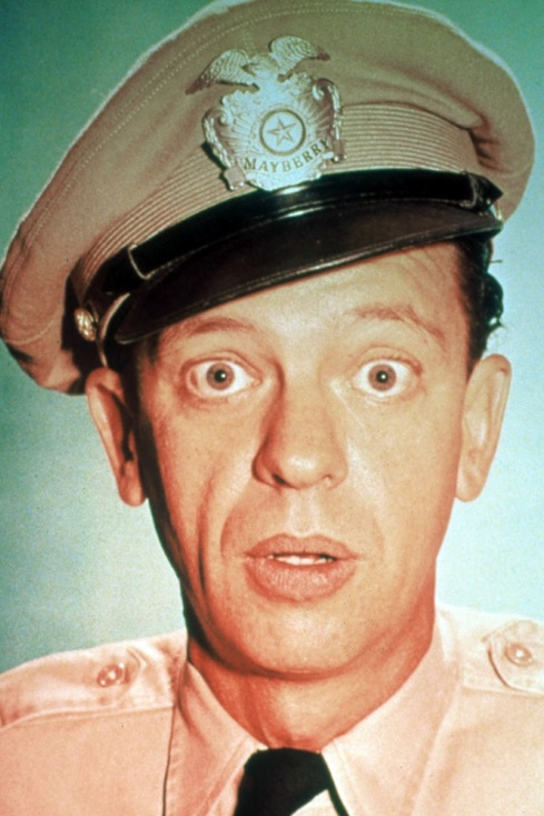 Image result for images of barney fife