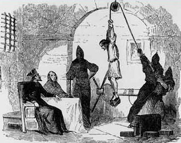 Image result for images of inquisition