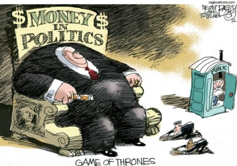 Image result for images of corrupt politics and money